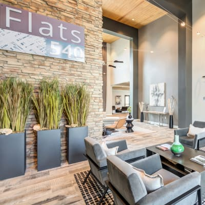 Link to our online payment portal at Flats At 540 in Apex, North Carolina