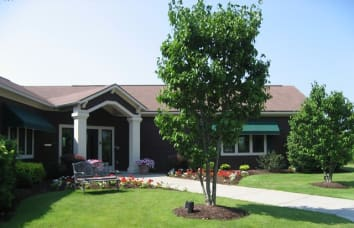 Village Green Apartments is a nearby community of Saddle Club Townhomes