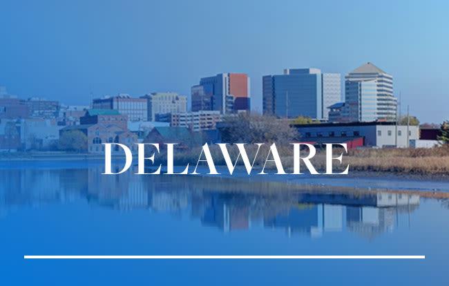 Delaware locations by Morgan Properties