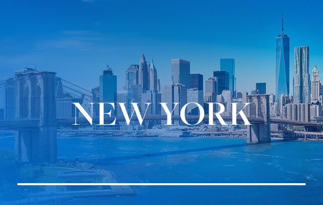 New York locations by Morgan Properties