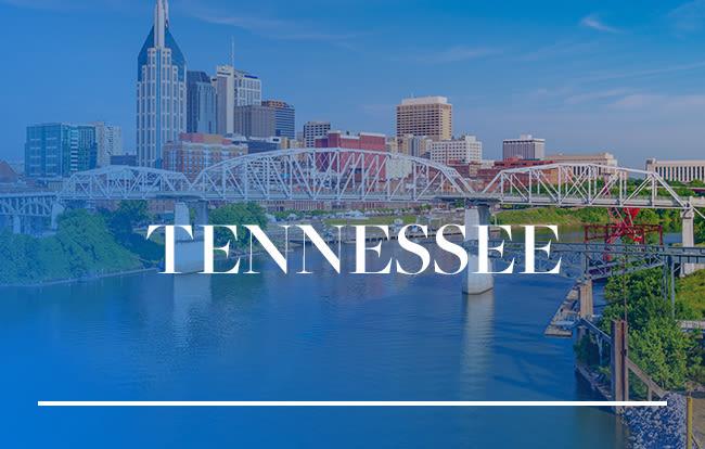 Morgan Properties communities in Tennessee
