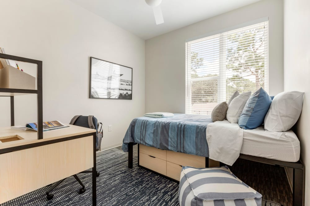 View our floor plans at UNCOMMON Wilmington in Wilmington, North Carolina