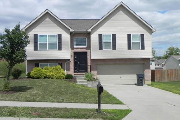View our available home in Burlington, KY