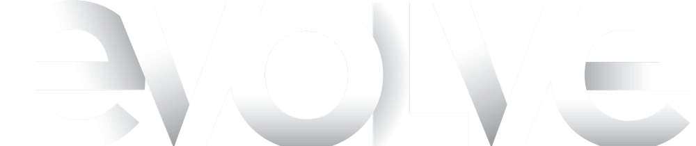 evolve Bloomington logo