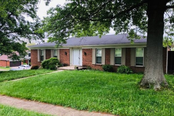 Home for Rent in Edgewood, KY