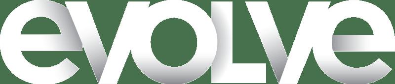 evolve Tuscaloosa logo