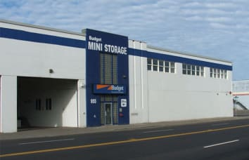 Budget Self Storage in Prince George