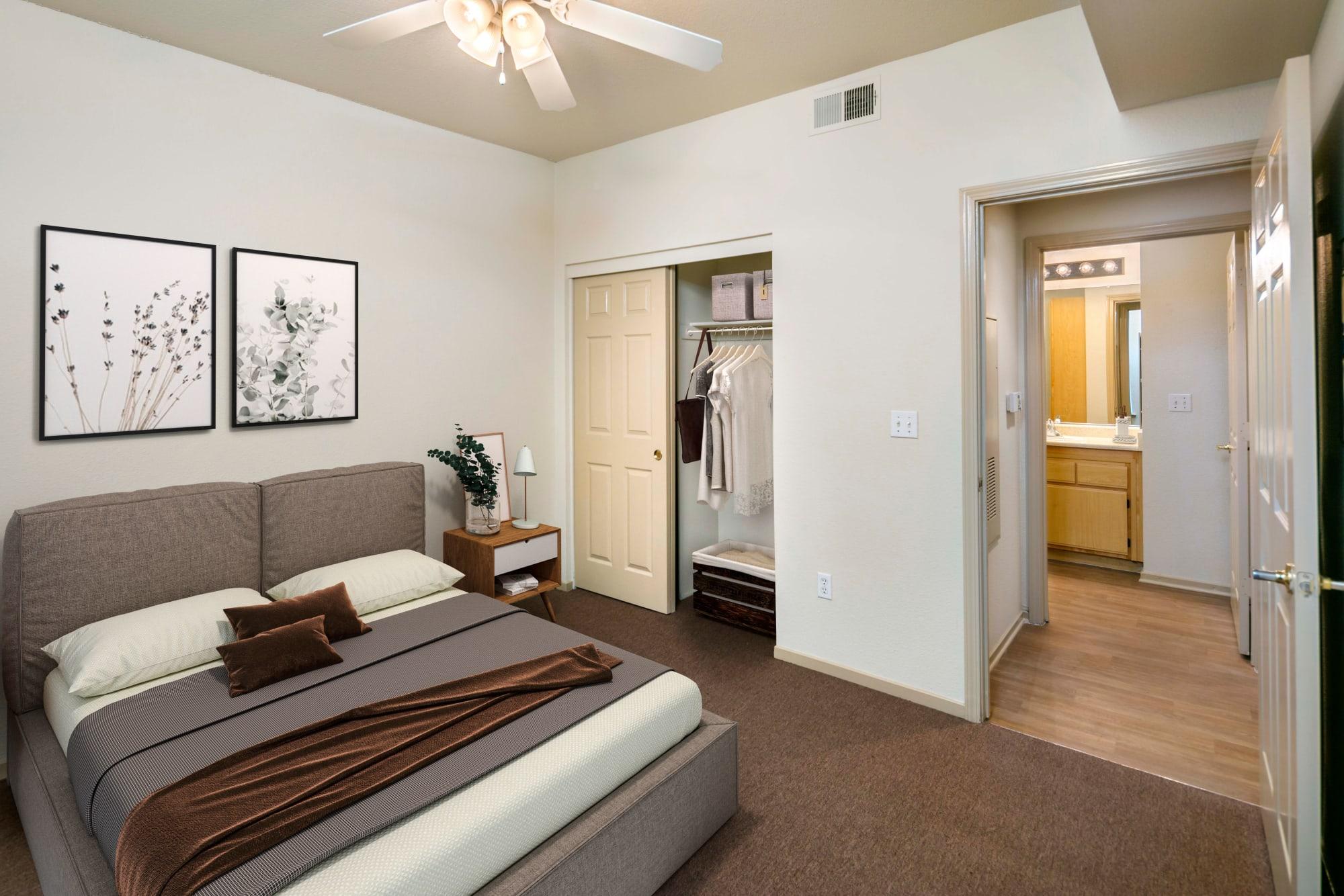 Photos of Natomas Park Apartments in Sacramento, CA