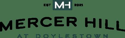 Mercer Hill at Doylestown Logo