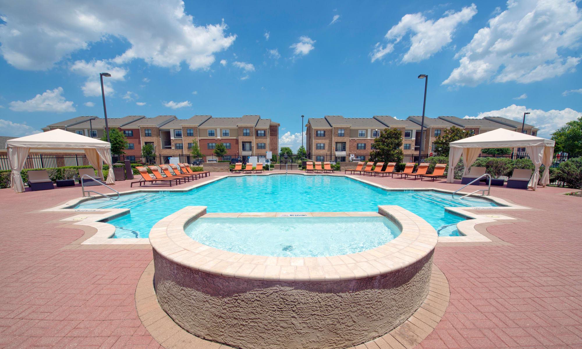 Apartments in McKinney, TX