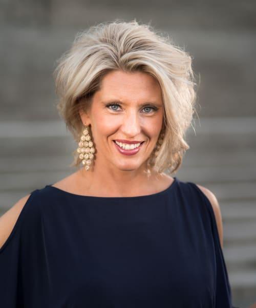 Melissa Fields - Principal Designer at Fields Senior Living