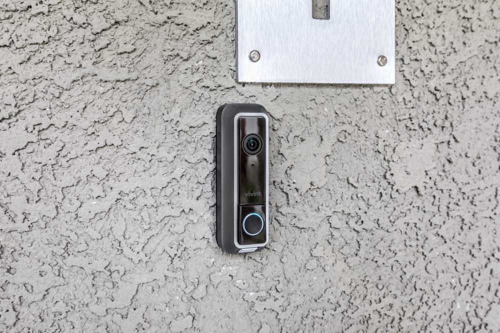 Vivint Door Bell Systems at Empire | Apartments in Henderson, NV