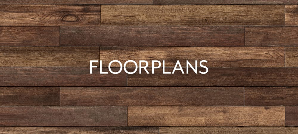 See the different floor plans we offer at Solana Cherry Creek
