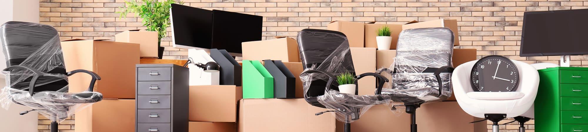 Lock It Up Self Storage storage solutions in Ogden, Utah