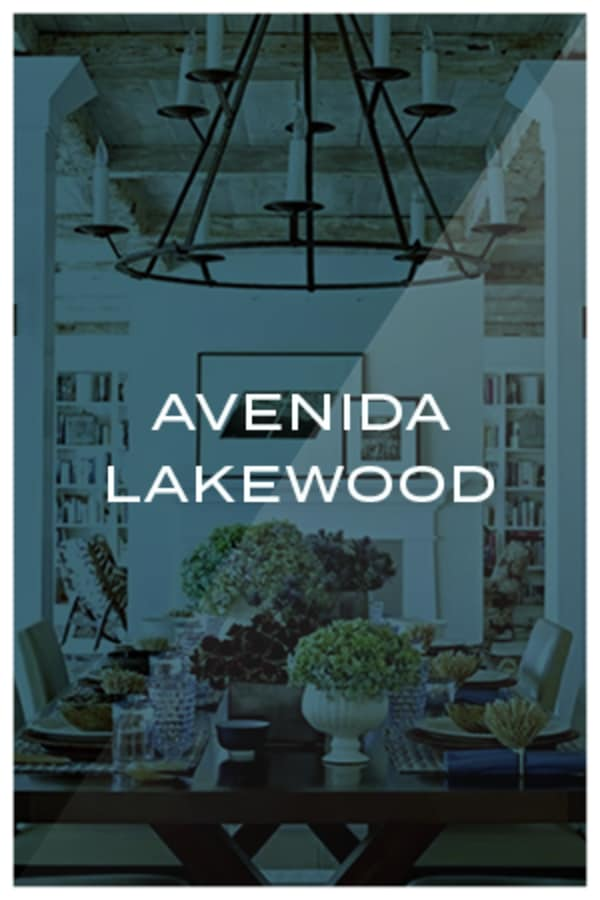 Lakewood custom photo card