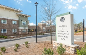 The Mansions at Alpharetta, a Heritage Senior Living in Blue Bell, Pennsylvania community