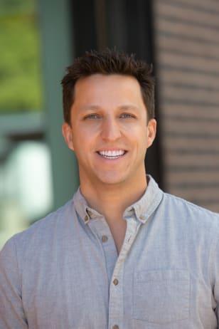 Jarrad Bourger, CEO at Red Dot Storage in Boulder, Colorado