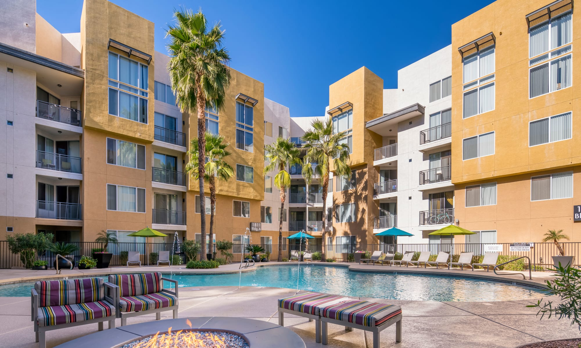 Apartments at Tempe Metro in Tempe, Arizona