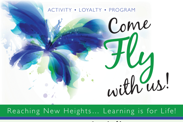 Join our exclusive loyalty program at All American Assisted Living at Hanson