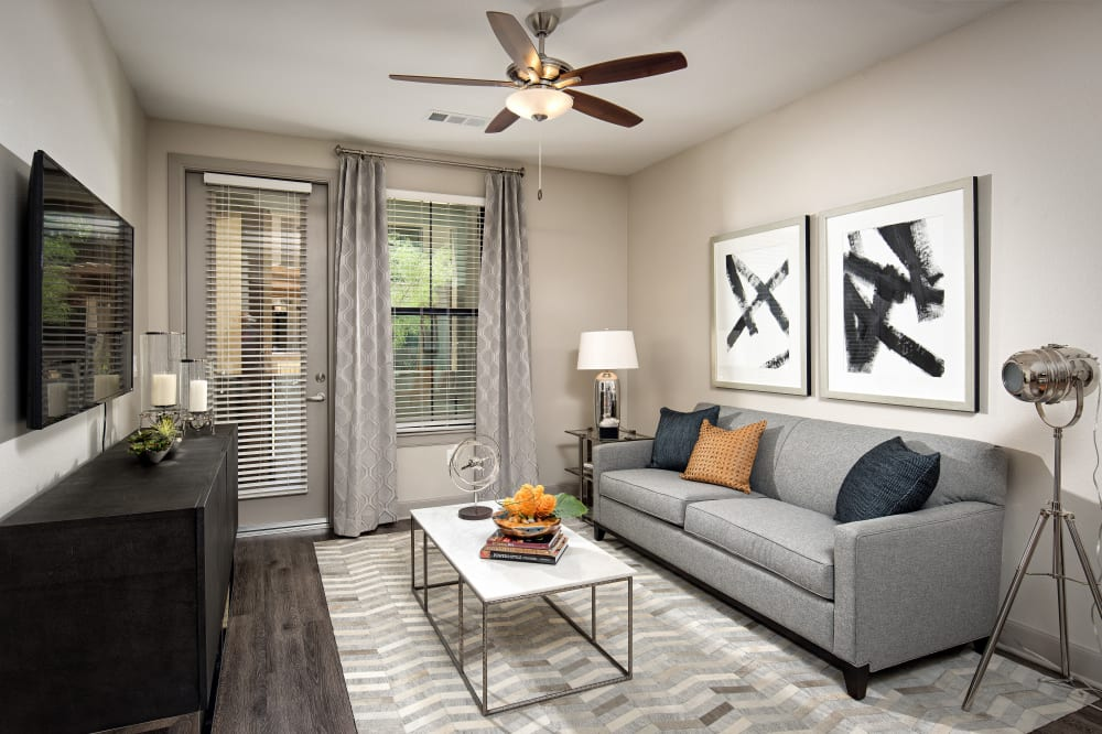 View the floor plans at The Core Scottsdale in Scottsdale, Arizona