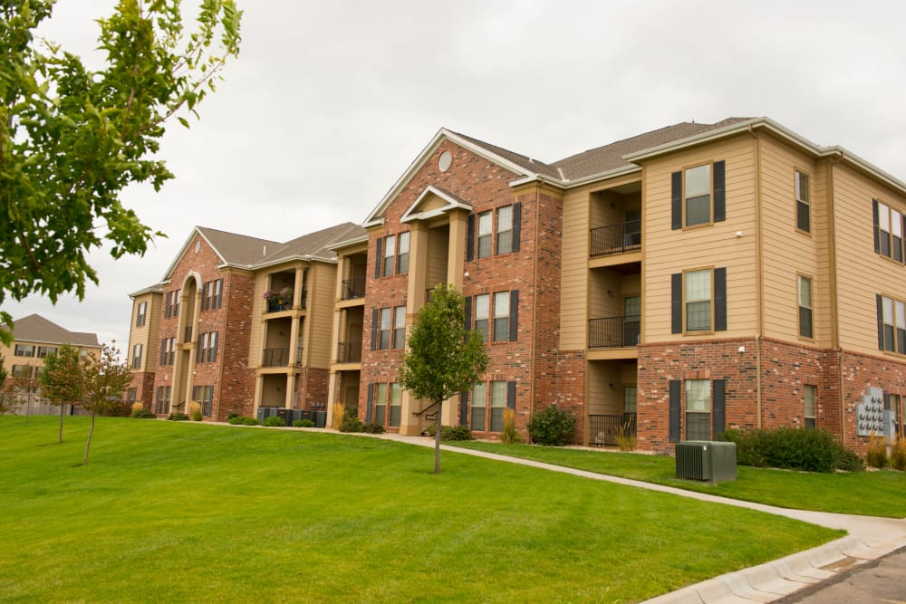 Highland Ridge Apartments in Manhattan, KS