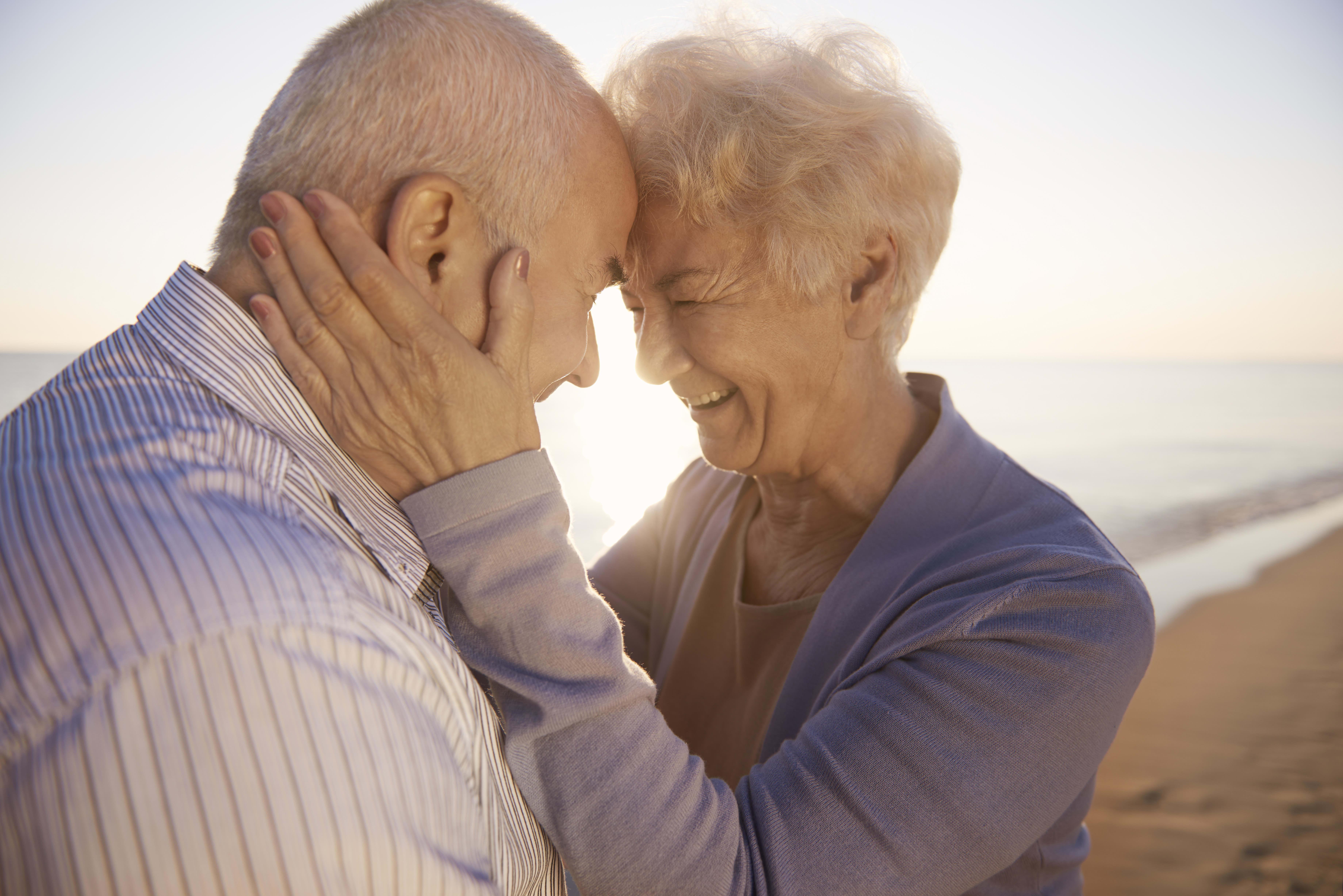 Living options for the senior living community in Mercer Island