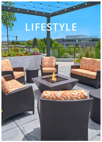 Learn about the Amenities & Lifestyle at The Maverick in Burien, Washington