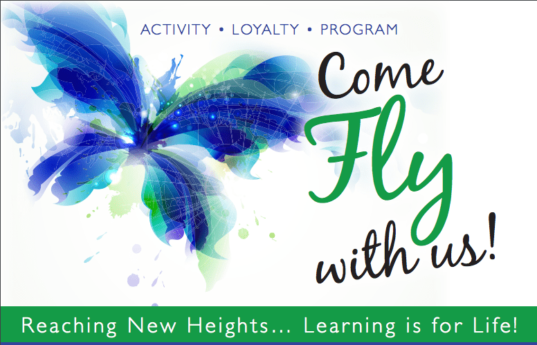 Join our exclusive loyalty program at All American Assisted Living at Kingston
