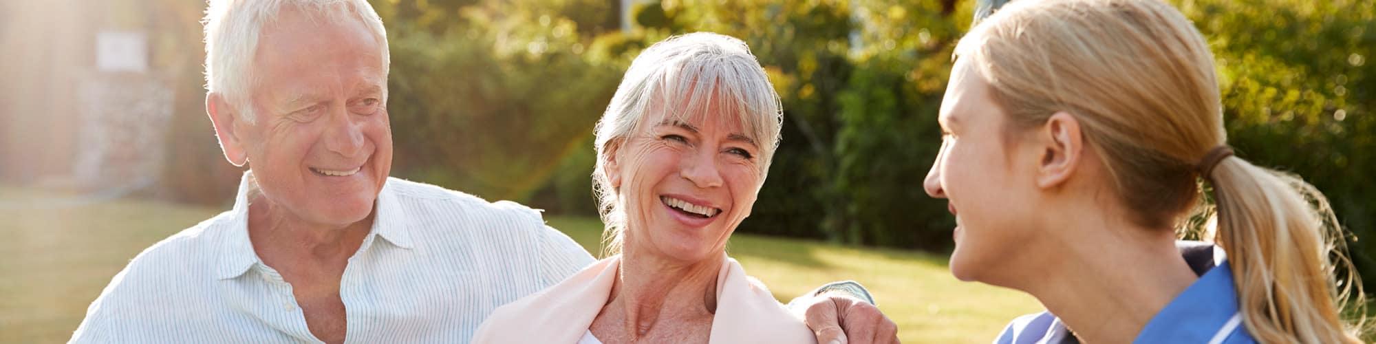 Living care options at Estancia Del Sol in Corona, California