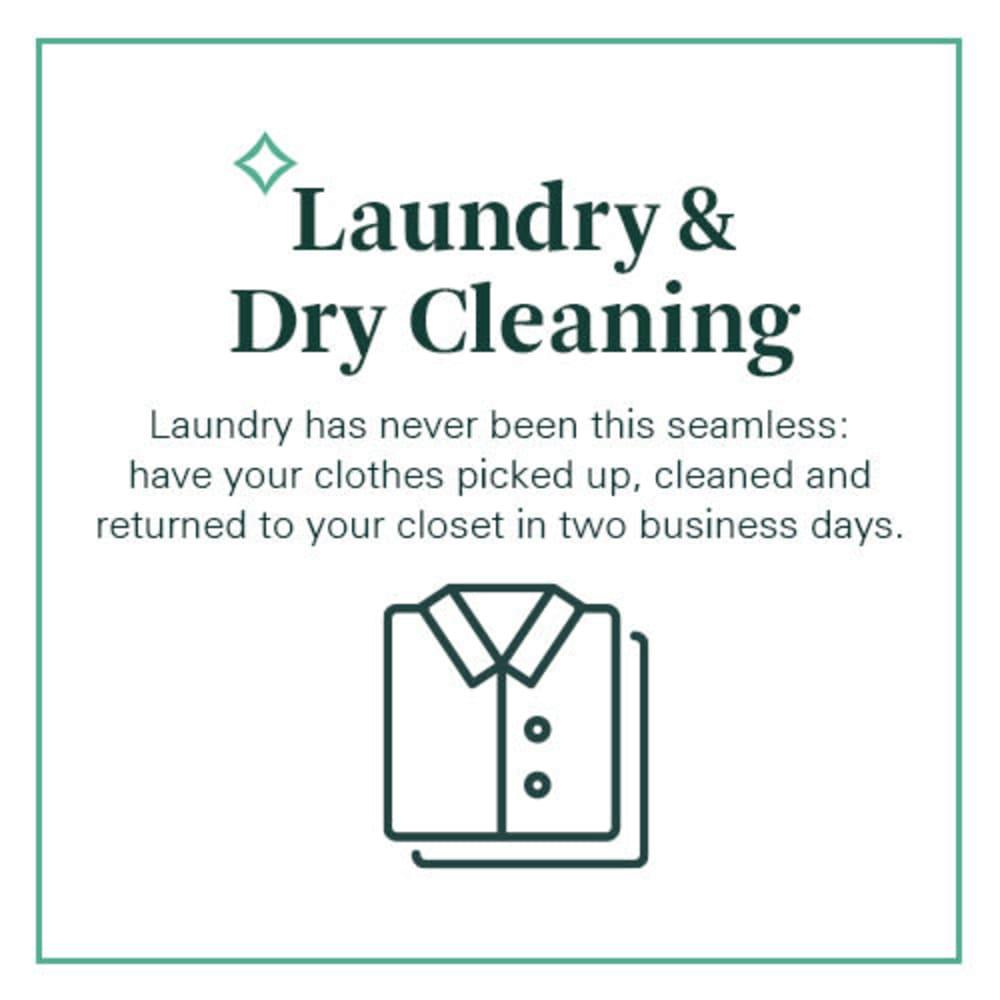 Spruce Laundry