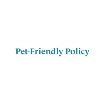 Link to our pet policy at Casa Granada in Los Angeles, California