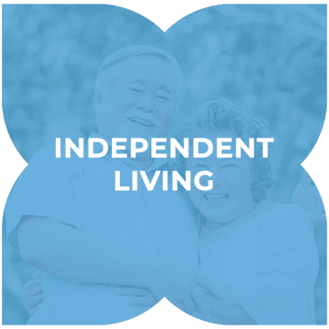 Independent living at The Harmony Collection at Hanover - Independent Living in Mechanicsville, Virginia