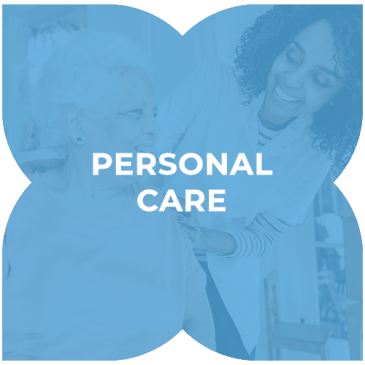 Personal care at Harmony at State College in State College, Pennsylvania