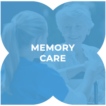 Memory care at Harmony at White Oaks in Bridgeport, West Virginia