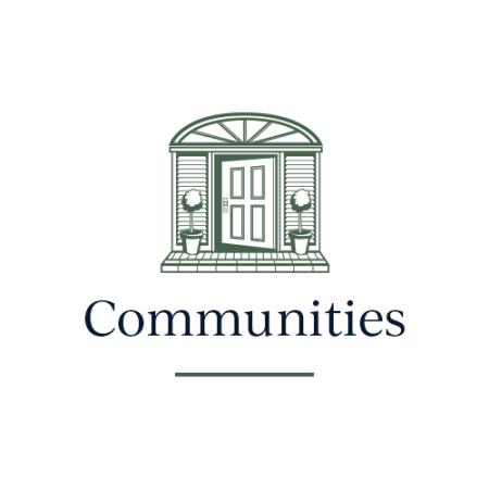 Our communities at Parsons Group Inc. in Santa Barbara, California