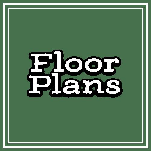 Floor plans at Cedar Hills Apartments