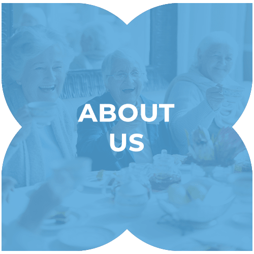 About us at Harmony Senior Services in Charleston, South Carolina
