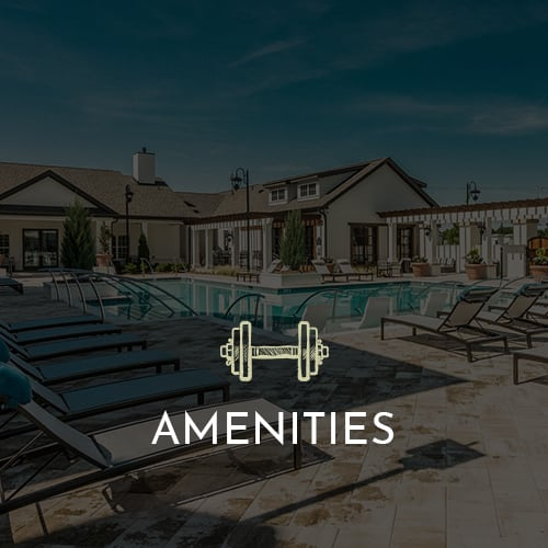 View our amenities at Springfield Apartments in Murfreesboro, Tennessee