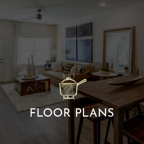 View our floor plans at Springfield Apartments in Murfreesboro, Tennessee
