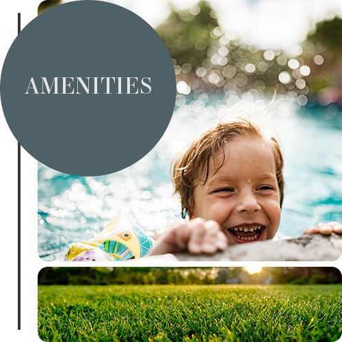 Link to amenities page of Panther Effingham Parc Apartments in Rincon, Georgia