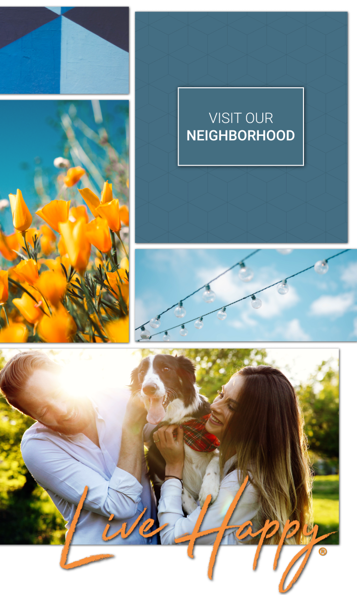 View neighborhood info for West Fifth Apartments in Ontario, California
