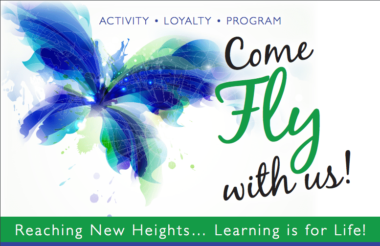 Join our exclusive loyalty program at All American Assisted Living at Londonderry