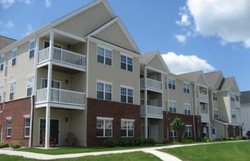 The Fairways at Timber Banks is a nearby community of Westminster Place Apartments