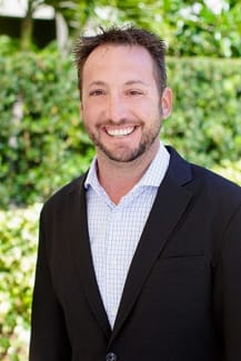 ANTHONY GRONDIN, PROJECT DIRECTOR