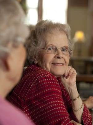 Interested in out Memory Care? Contact Pear Valley Senior Living  to learn more.