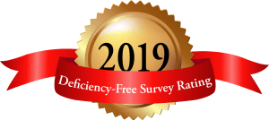 Deficiency Free Award