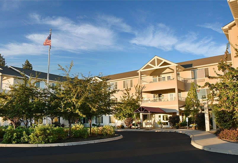 Photos Of Fox Hollow Independent And Assisted Living In