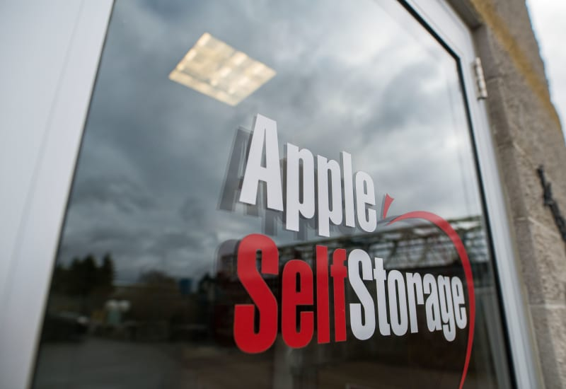 Apple Self Storage in Scarborough