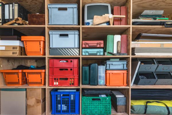 Lockaway Storage offers residential storage in California