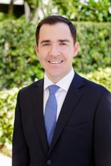 DAN WILSON, VICE PRESIDENT OF BUSINESS DEVELOPMENT